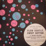 Leonard feather Flow gently sweet rhithm