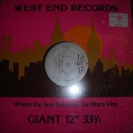 west end record )
